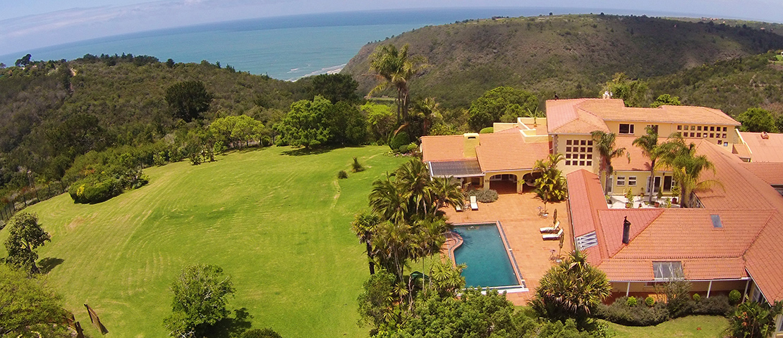 ​Situated In Victoria Bay Heights